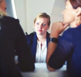 How to Ensure You Never Have Another Terrible Meeting